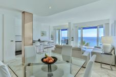 Apartment in Nice - THE WHITE BAY