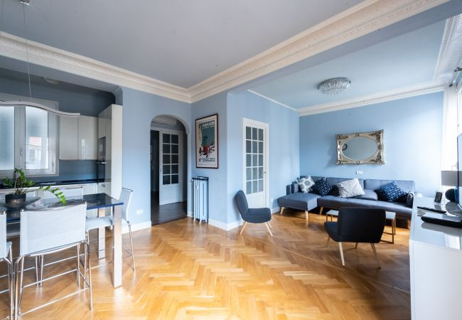Nice - Appartement